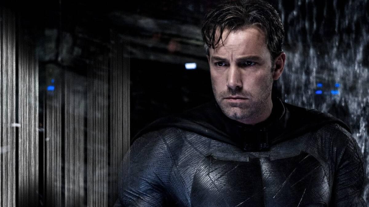 Бен Аффлек может отказаться от съемок «Бэтмена»