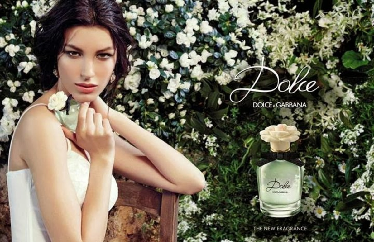 Новый аромат Dolce by Dolce & Gabbana