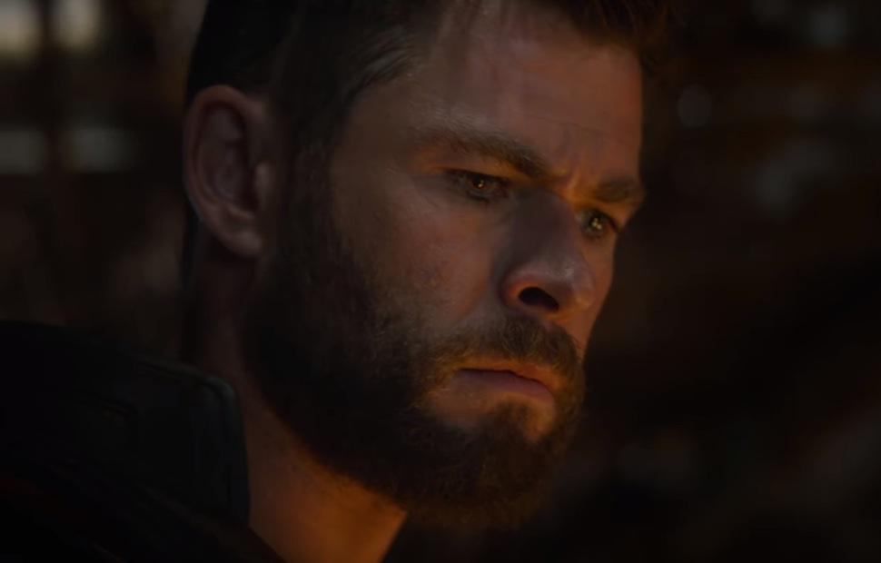 Жизнь после Таноса: представлен новый тизер «Мстители: Финал»