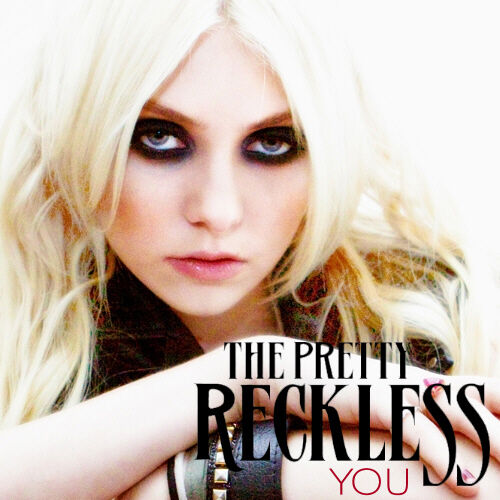 """Клип The Pretty Reckless - """"You"""""""