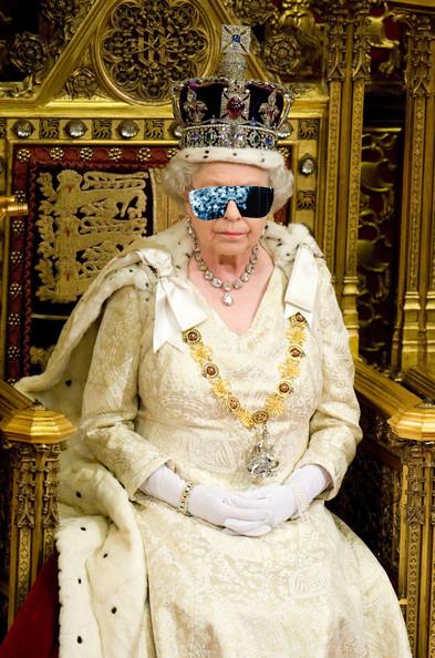 Lady GaGa выступит перед королевой Англии