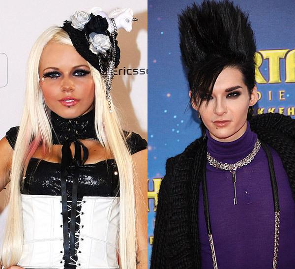 """Превью саудтрека к """"Алисе в стране чудес"""" от Tokio Hotel и Kerli"""