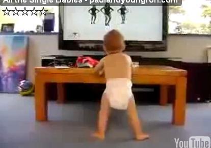 Смешное Видео: All My Single Babies