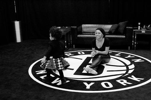 Новые фото из семейного архива Бейонсе и Jay Z