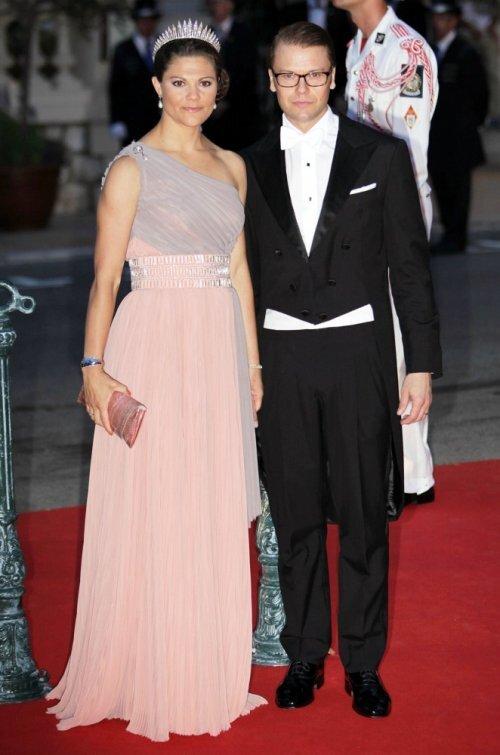 Принцесса Швеции Виктория беременна