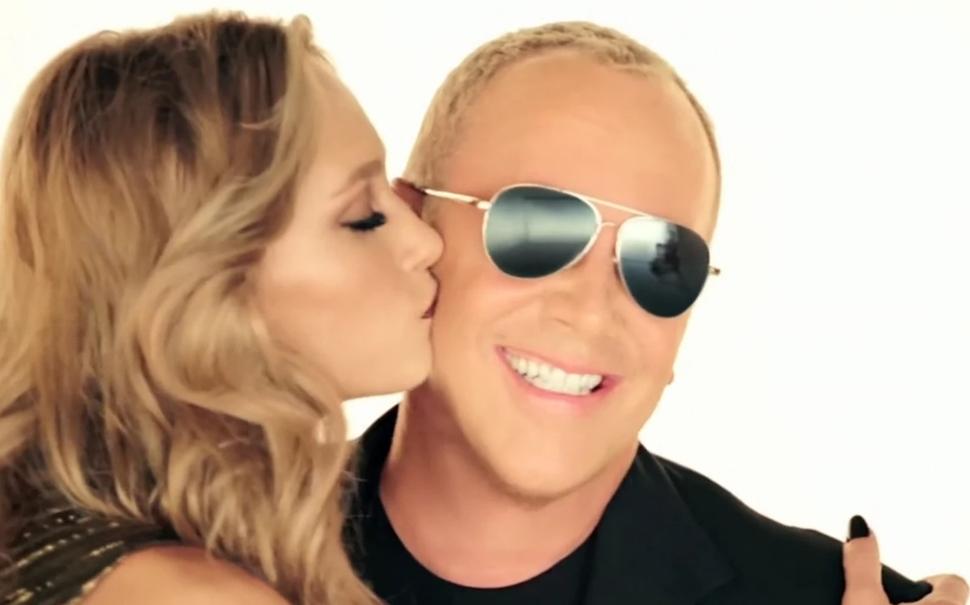 Рекламный ролик парфюмерной коллекции Michael Kors Sporty Sexy Glam