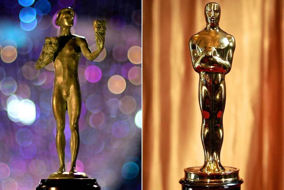 Гильдия актеров обвинила организаторов «Оскара» в попытке запретить актерам появляться на других кинопремиях