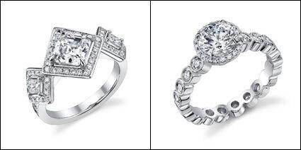 Интересные штучки: ювелирные и свадебные украшения от Disney
