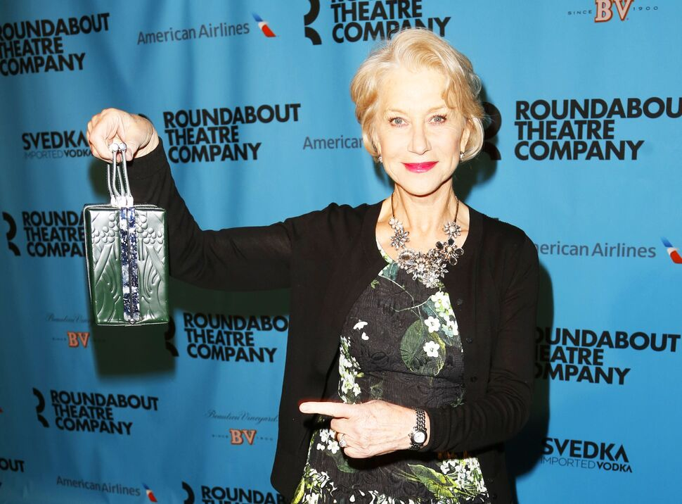 Звезды на Roundabout Theatre Company Spring Gala