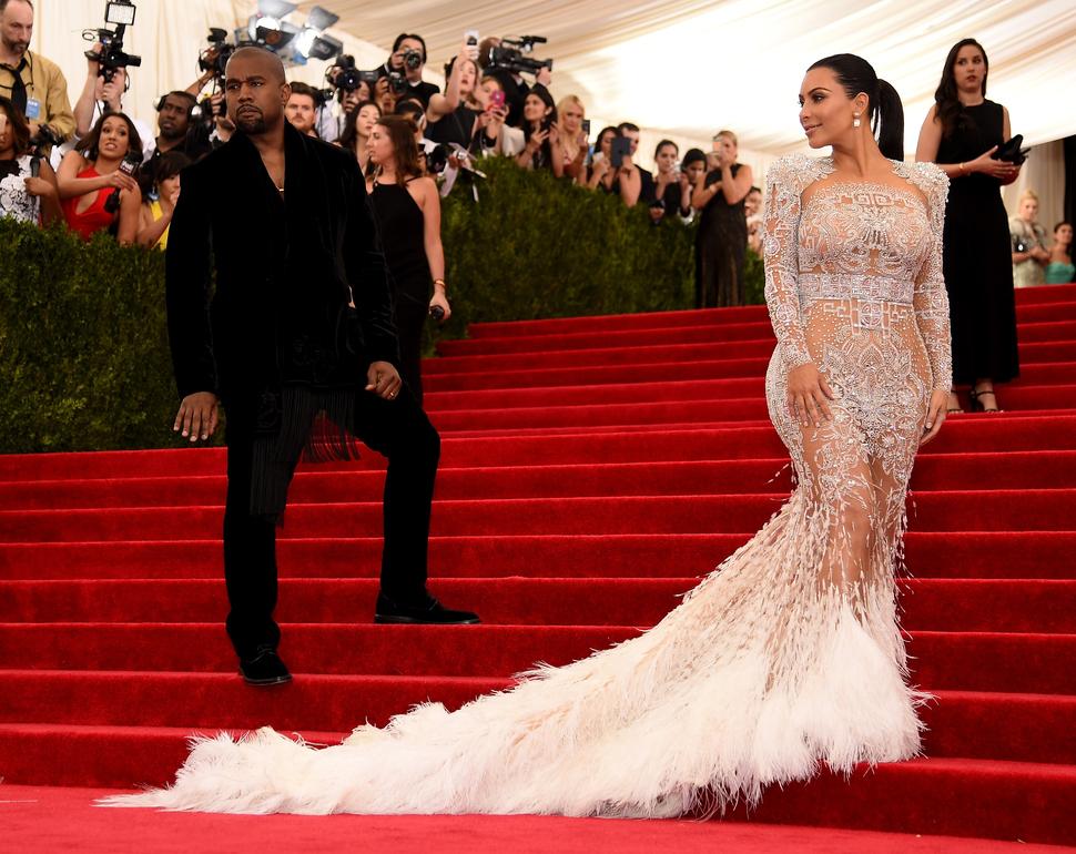 С днем рождения, Ким Кардашьян: топ 15 самых стильных образов реалити-звезды