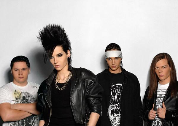 """Новый клип Tokio Hotel """"World Behind My Wall"""""""
