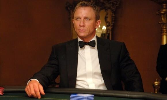 Рекламодатели оплатят треть бюджета нового фильма о Бонде