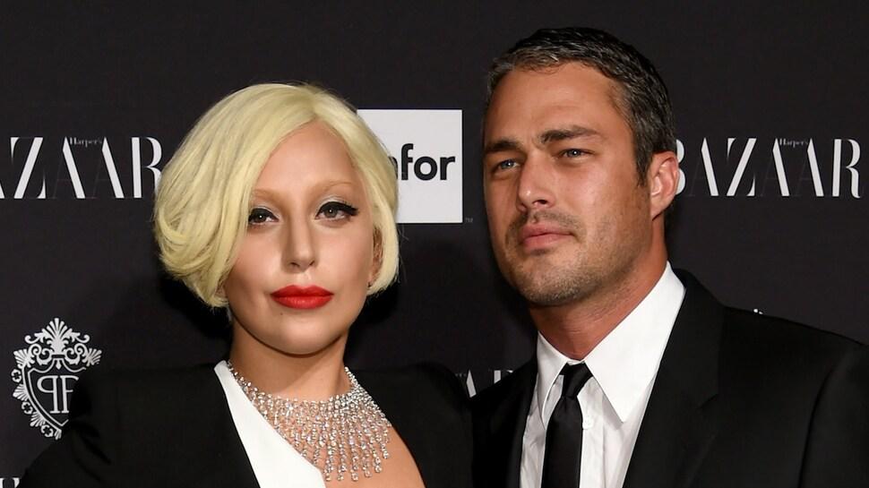 Леди Гага получила предложение руки и сердца на День святого Валентина