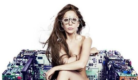 Lady GaGa объявила дату выхода нового сингла