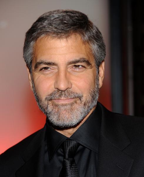 Джордж Клуни на New York Film Critics Awards