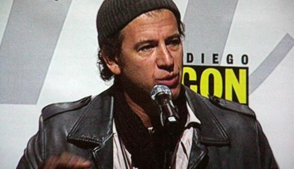 Студия Paramount заинтересовалась новым проектом Скотта Розенберга