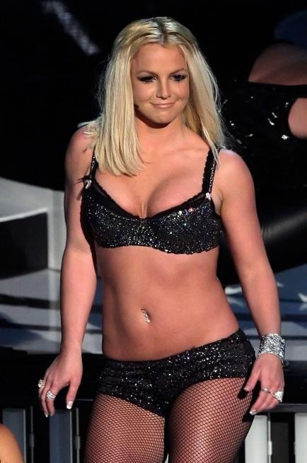 Награждение  VMA 2007. Видео