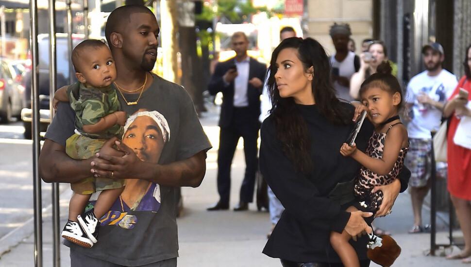 Канье Уэст «изводит» Ким Кардашьян требованиями завести еще детей