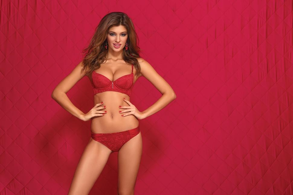 Новая коллекция белья Sexy Valentine от  INCANTO