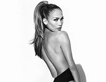 Обложка нового сингла Дженнифер Лопес