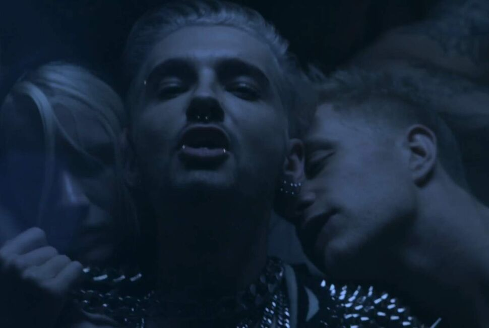 Новый клип Tokio Hotel - Love Who Loves You Back