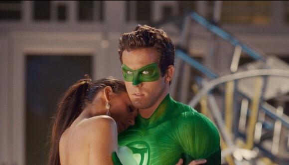 Warner Bros. готовит сиквел «Зеленого фонаря»