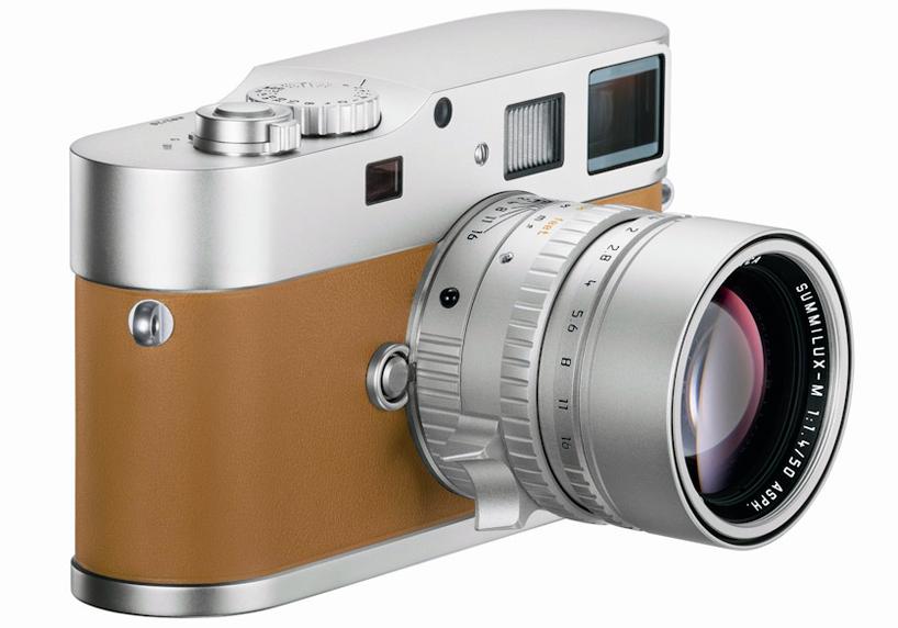Модная фотокамера от Hermes