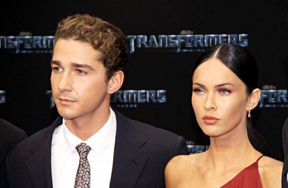 Шайа ЛаБеф сказал, что уход Меган Фокс из «Трансфомеров» это благословение