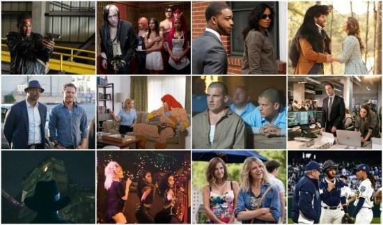 Fox объявил даты выхода новых сезонов Империи, Готэма, Королев крика и других сериалов