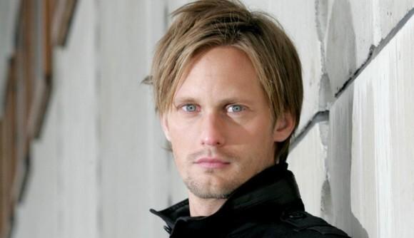 Александр Скарсгард станет викингом в новом фильме от Warner Bros.