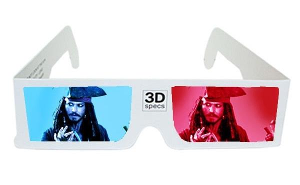 """""""Пираты Карибского моря 4"""" в 3D?"""