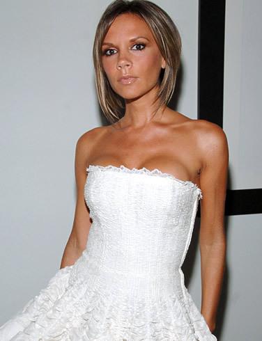 Виктория Бэкхем не будет открывать свое модельное агентство