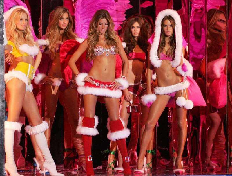 Victoria`s Secret появится в России