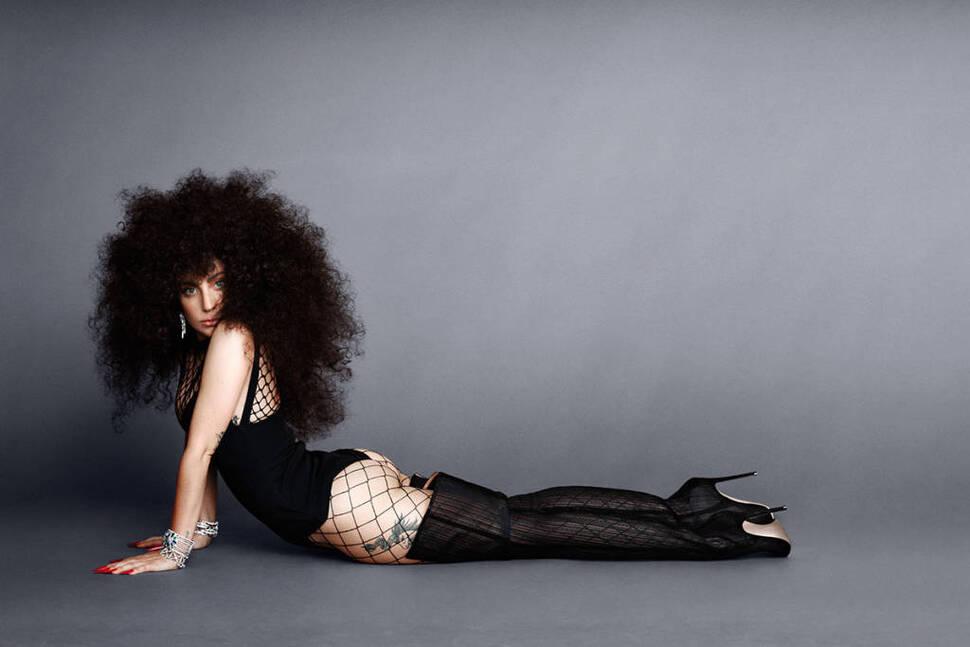 Пенелопа Крус, Lady Gaga, Линда Евангелиста и другие в журнале Harper's Bazaar. США. Сентябрь 2014