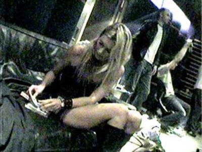 Скандал с наркотиками увеличил зарплату Кейт Мосс в два раза