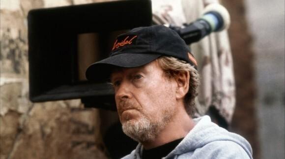 """Ридли Скотт: """"Я больше никогда не сниму фильм без 3D!"""""""