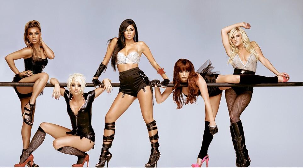 The Pussycat Dolls готовы к мировой славе