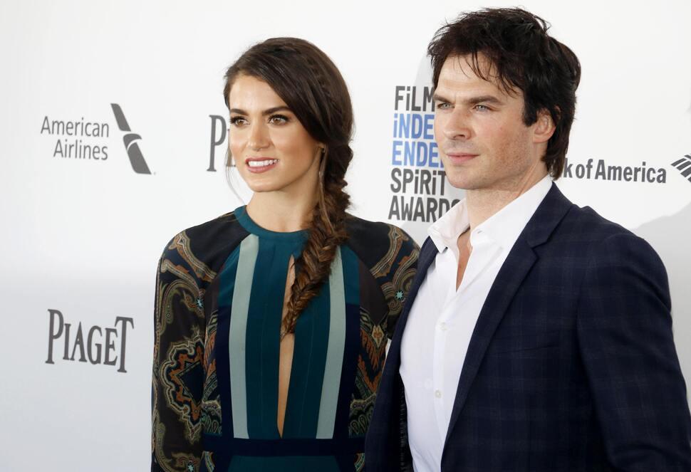 Звезды на церемонии Film Independent Spirit Awards 2016