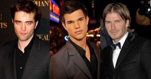 Самые стильные мужчины по версии журнала Glamour