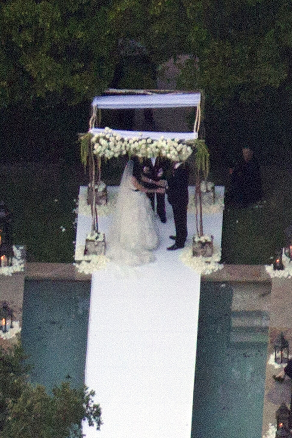 Шэннен Доэрти вышла замуж