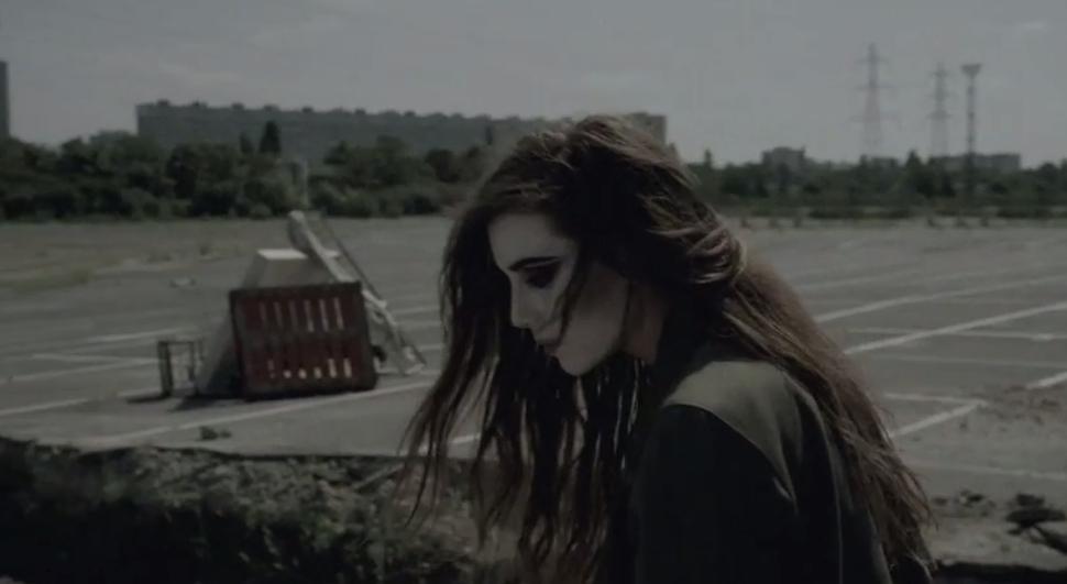Новый клип Lykke Li - Gunshot