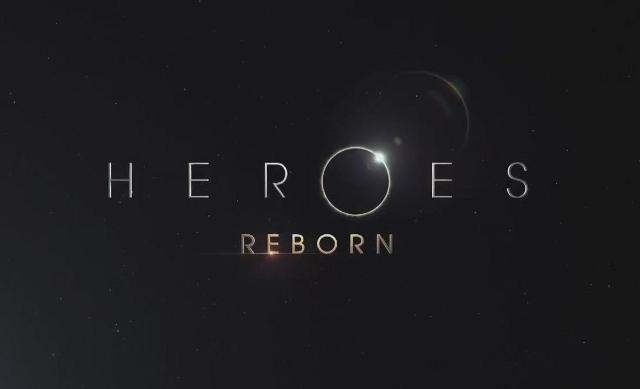«Герои» возродятся в новом сериале