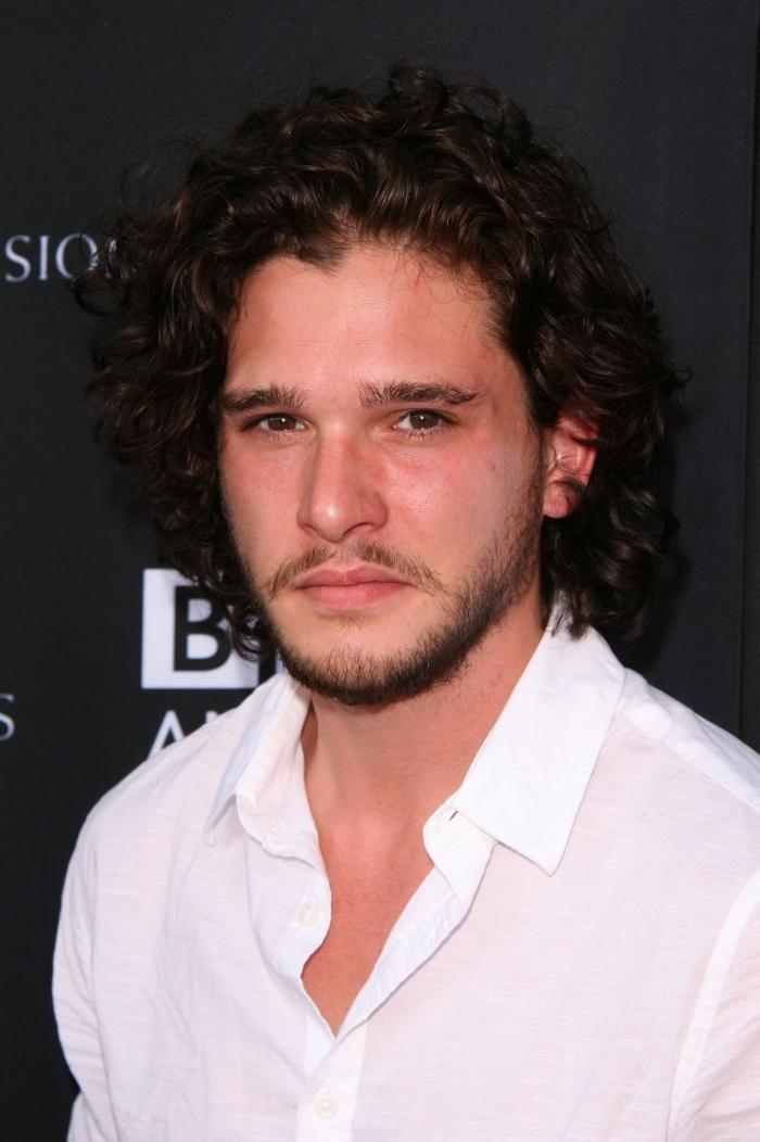 Актер из сериала «Игра престолов» станет королем Артуром