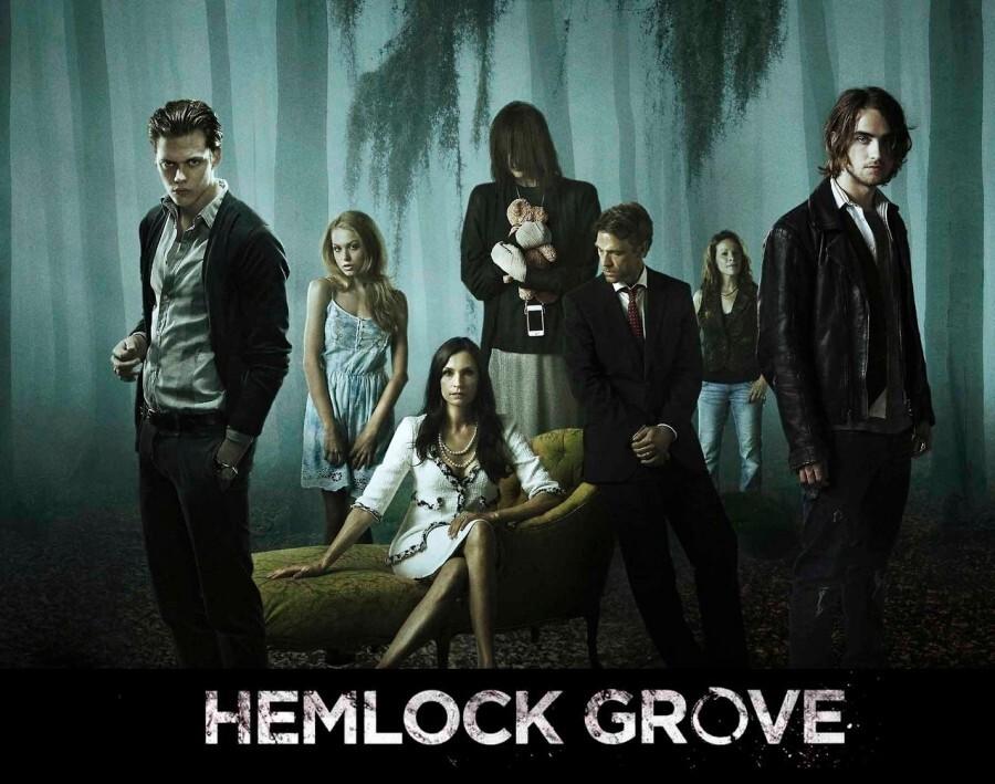 Новости сериалов: «Хемлок Гроув», «Сверхъестественное», «Ходячие мертвецы» и другие