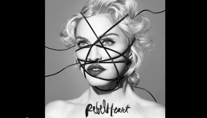 Мадонна вновь стала жертвой хакеров