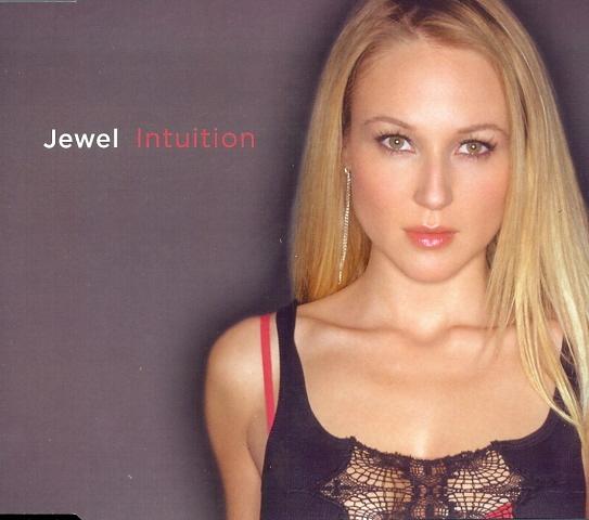 Певица Jewel родила сына