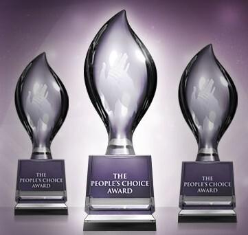 Сумерки стали лидером по числу номинаций на People's Choice Awards
