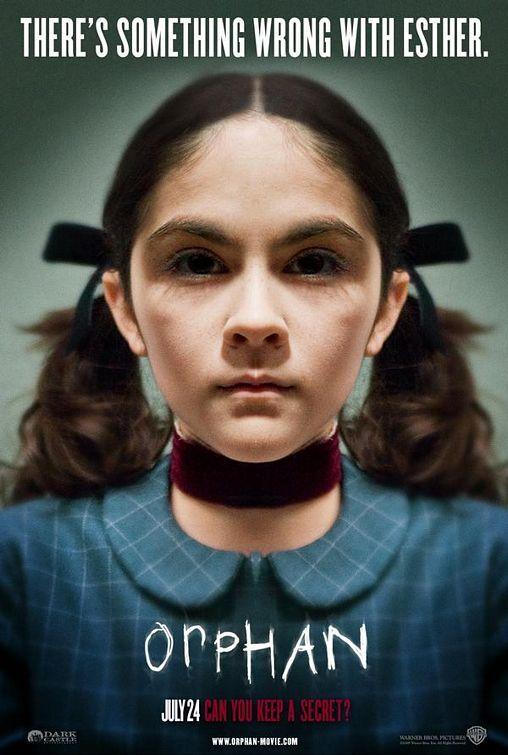Политики и организации по усыновлению протестуют против фильма «Дитя тьмы»