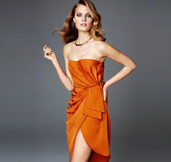 H&M запустит новую линию класса люкс?