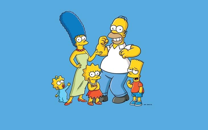 Актриса «Симпсонов» намекнула на возможное закрытие мультсериала
